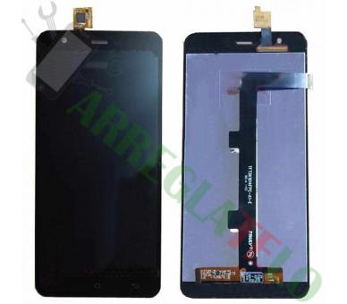 Display For Jiayu S3 | Color Black | ULTRA+ - 2