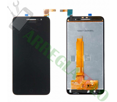 Pantalla Completa para Vodafone Smart Prime 6 VF895N Negro Negra ULTRA+ - 2