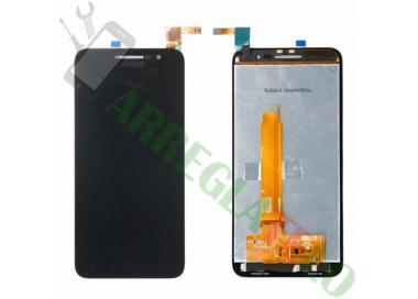 Pantalla Completa para Vodafone Smart Prime 6 VF895N Negro Negra ARREGLATELO - 2