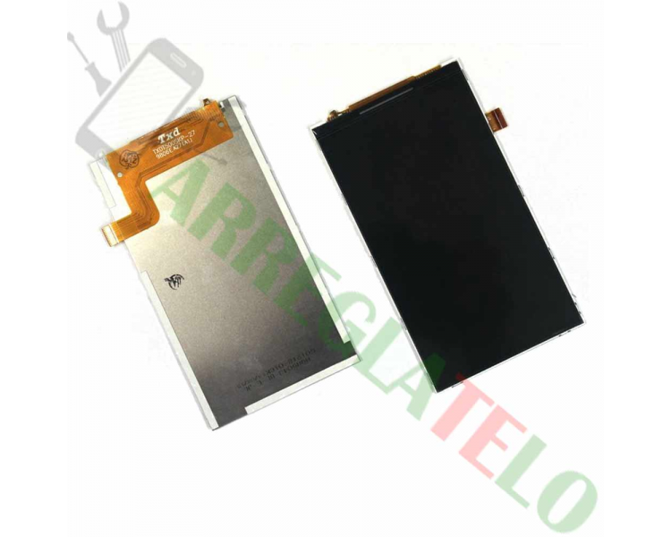 LCD für Wiko Lenny Wiko - 1