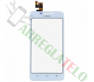 Touch Screen Digitizer for Huawei Ascend G630 | Color White Huawei - 1