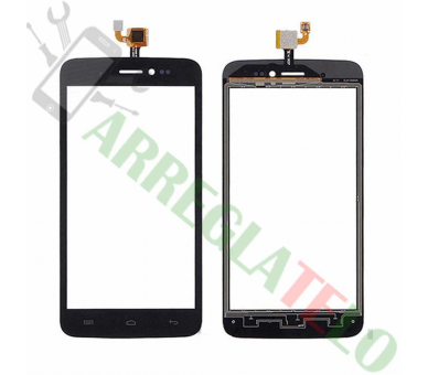 Touch Screen Digitizer for Wiko Lenny | Color Black Wiko - 1