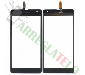 Nokia Lumia 535 - Pantalla Tactil Digitalizador Negra