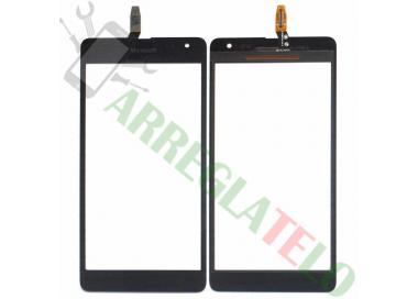 Pantalla Tactil Digitalizador para Nokia Lumia 535 Negro Negra Nokia - 1