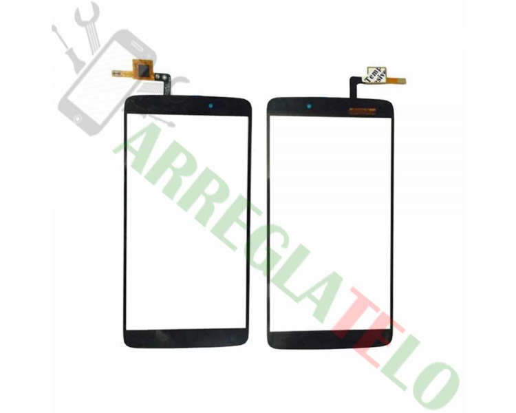 Bildschrim Touchscreen Glass für Alcatel iDol 3 OT6054 Alcatel - 1