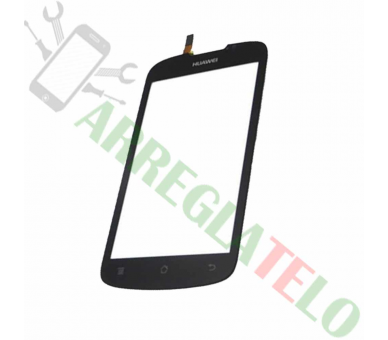 Bildschrim Touchscreen Glass für Huawei Ascend G300 U8815 U8818 Huawei - 1