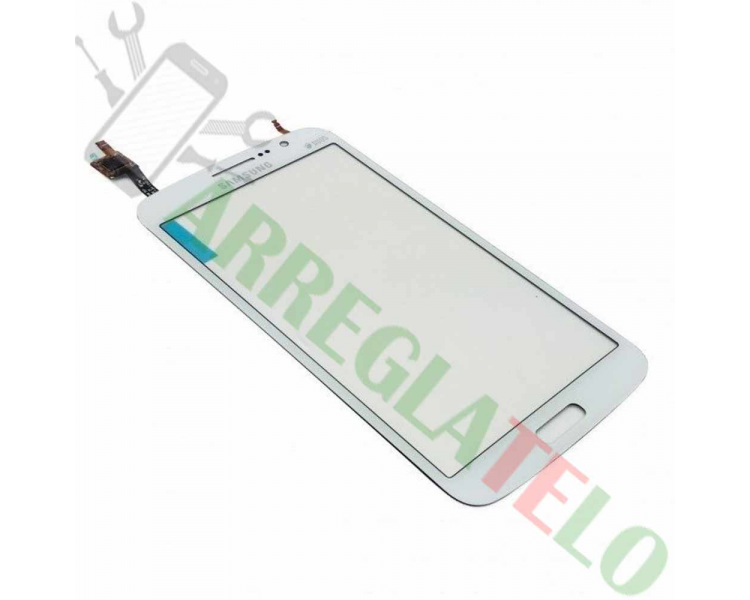 Pantalla Tactil Digitalizador para Samsung Galaxy Grand 2 G7105 Blanco Blanca ULTRA+ - 1