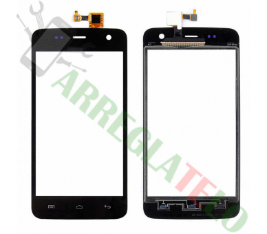 Touch Screen Digitizer for Wiko Bloom | Color Black Wiko - 1