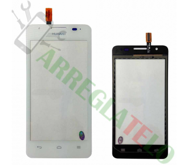 Touch Screen Digitizer for Huawei Ascend Orange Daytona G510 U8951 | Color Black Huawei - 1