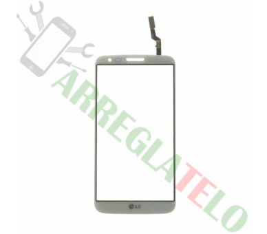 Touch Screen Digitizer for LG G2 D802 D805 | Color White LG - 1