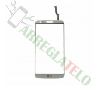 LG G2 D802 D805 - Pantalla Tactil Digitalizador Blanca