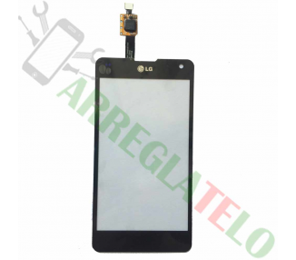 Pantalla Tactil Digitalizador para LG Optimus G E975 E973 E977 E971 Negro Negra LG - 1