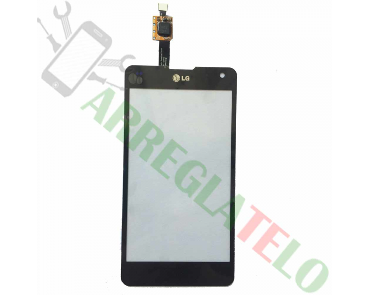 Touch Screen Digitizer for LG Optimus G E975 E973 E977 E971 | Color Black LG - 1