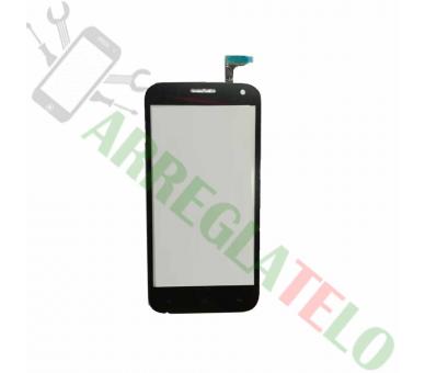 Pantalla Tactil Digitalizador para Airis TM530 Negro Negra Airis - 1