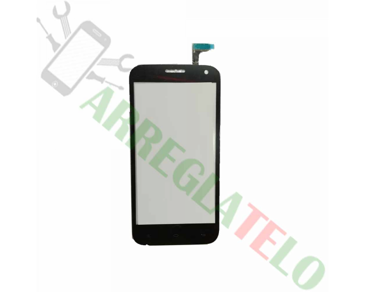 Touch Screen Digitizer for Airis TM530 | Color Black Airis - 1