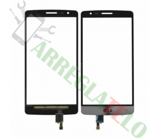 Touch Screen Digitizer for LG G3 Mini G3S D722   Color Grey