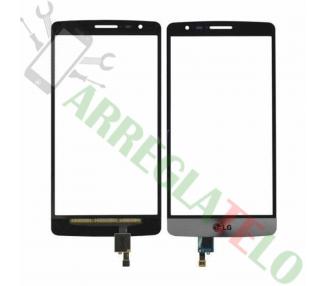 LG G3 MINI G3S D722 - Pantalla Tactil Digitalizador Gris