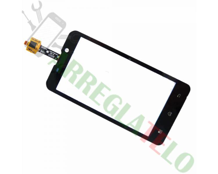 "Touch Screen Digitizer for BQ Aquaris 4,5 4.5"" | Color Black BQ - 1"