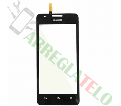 Pantalla Tactil para Huawei Ascend G510 U8951 Orange Daytona Negro Negra Huawei - 1