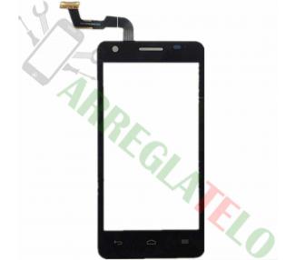 Digitalizzatore Touch Screen per Vodafone Smart 4 TURBO 890N
