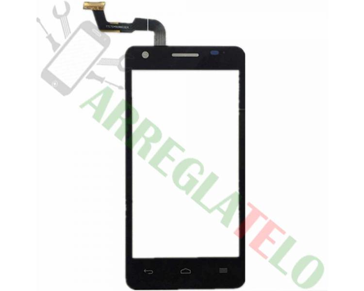 Digitizer z ekranem dotykowym do Vodafone Smart 4 TURBO 890N