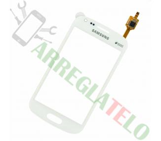 Pantalla Tactil Digitalizador para Samsung Galaxy Trend Duos S7562 S7560 ARREGLATELO - 1