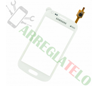 Touchscreen Digitizer voor Samsung Galaxy Trend Duos S7562 S7560
