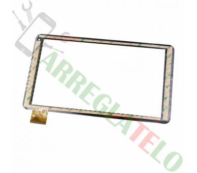 Touch Screen Digitizer for Woxter Tab 10.1 QX105 ZHC-0364B _ - 1