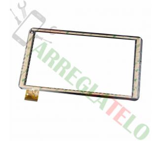 Pantalla Tactil Digitalizador para Woxter Tab 10.1 QX105 ZHC-0364B Negro _ - 1
