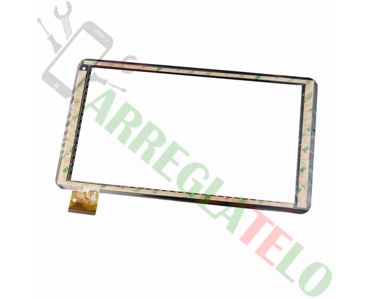 "Touch Screen Digitizer for Woxter Tab 10.1"" QX105 ZHC-0364B 