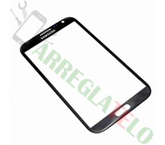 Touch Screen per Samsung Galaxy S4 Mini i9190 i9195 Nero Nero