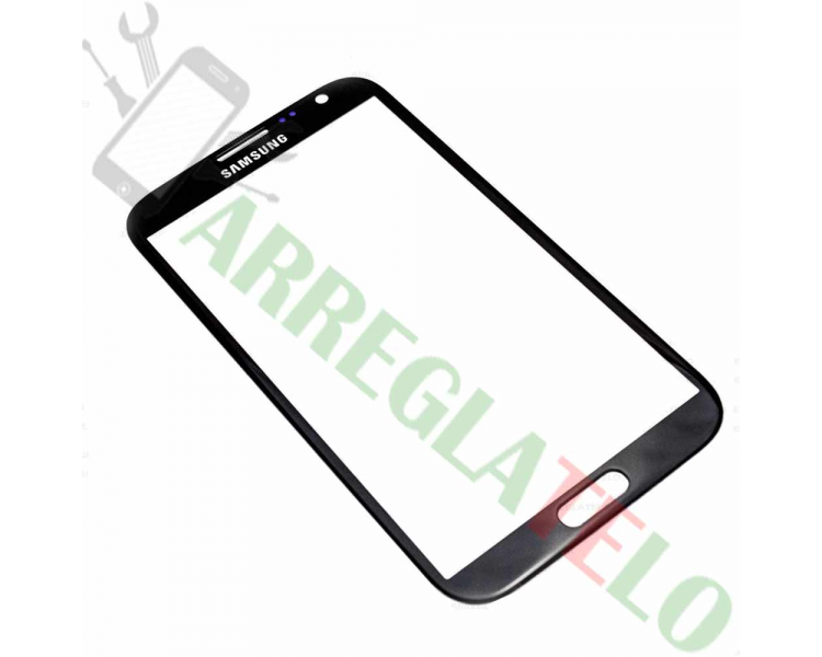 Touch Screen Digitizer for Samsung Galaxy S4 Mini i9190 i9195 | Color Black ULTRA+ - 1