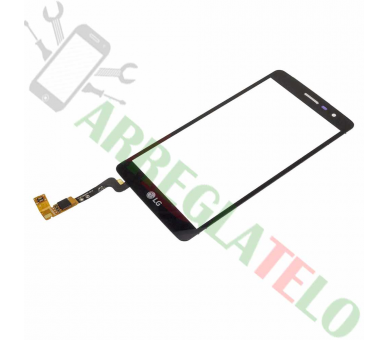 Touch Screen Digitizer for LG Bello 2 II X150 | Color Black LG - 1