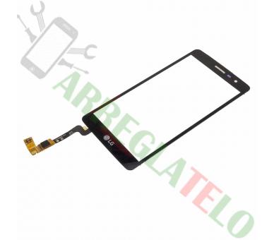 Touchscreen Digitizer voor LG Bello 2 II X150 Zwart Zwart LG - 1