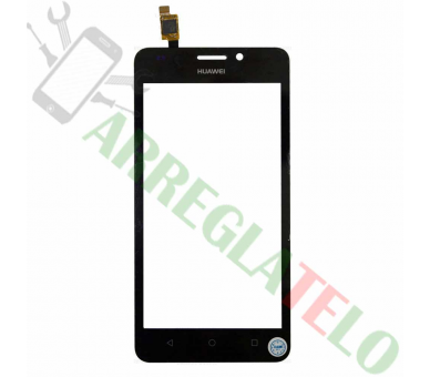 Touch Screen Digitizer for Huawei Ascend y635 | Color Black Huawei - 1