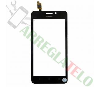 Digitizer z ekranem dotykowym do Huawei Ascend y635 Czarny Czarny