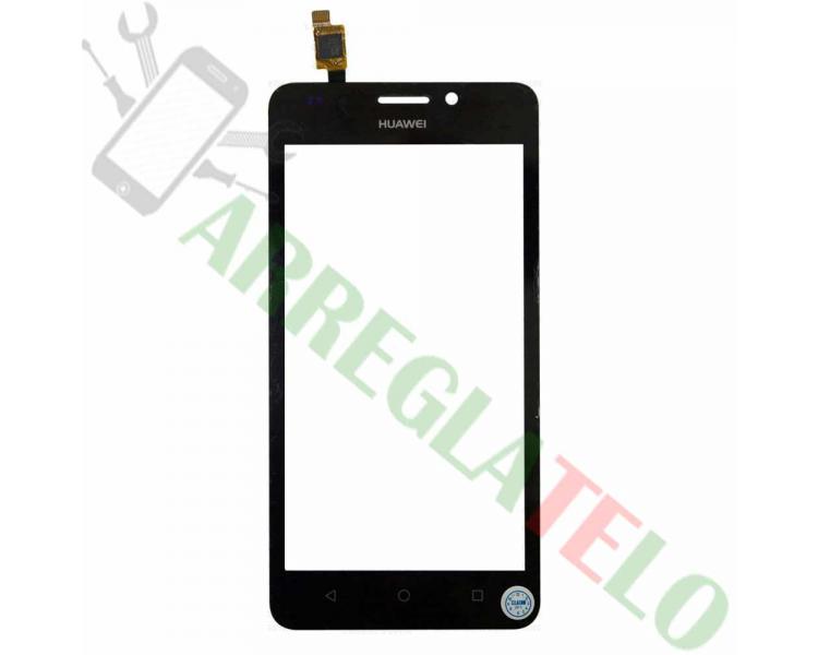 Digitalizzatore Touch Screen per Huawei Ascend y635 Nero Nero Huawei - 1