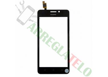 Pantalla Tactil Digitalizador para Huawei Ascend y635 Negro Negra Huawei - 1