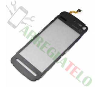Touch Screen Digitizer for Nokia 5800 | Color Black