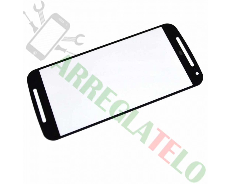 Touch Screen Digitizer for MotGoldla Moto G XT1032 XT1033 | Color Black Motorola - 1