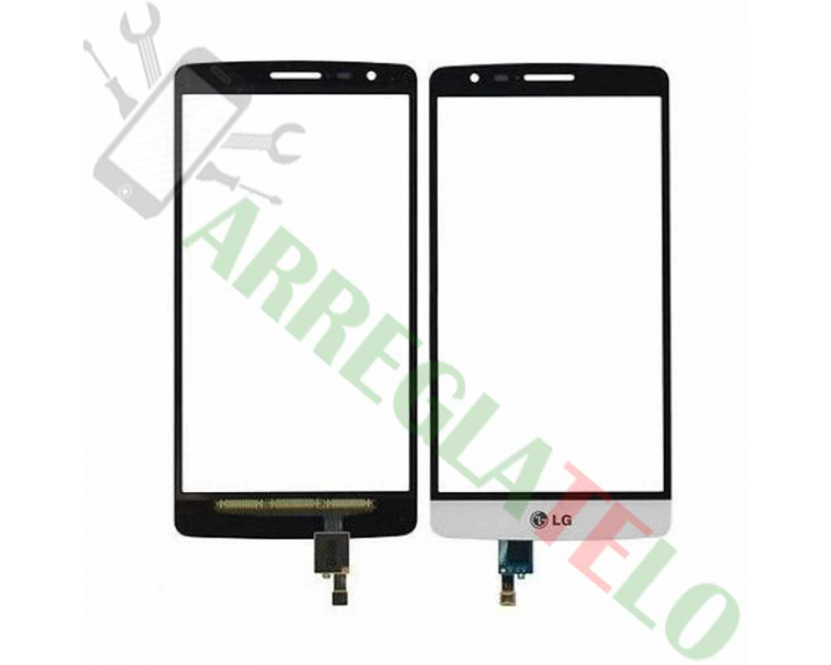 Display Assembly for LG G3 S Mini G3S D722 | Color White LG - 1