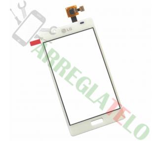 Pantalla Tactil Digitalizador para LG Optimus L7 P700 P705 Blanco Blanca