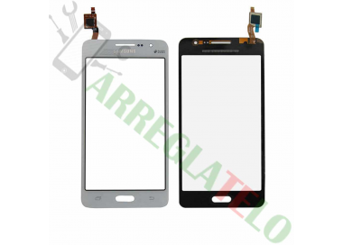 Pantalla Tactil para Samsung Galaxy Grand Prime G530 G530F Blanco Blanca ARREGLATELO - 1