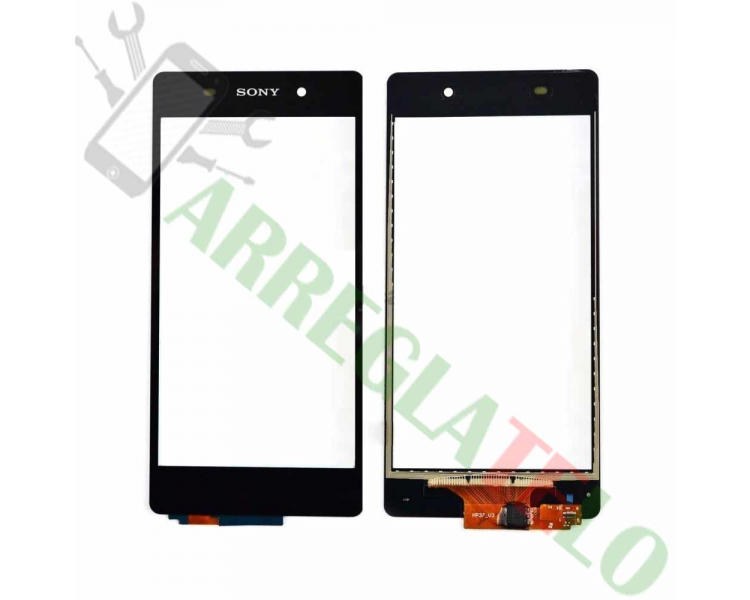 Touch Screen Digitizer for Sony Xperia Z L36H | Color Black Sony - 1