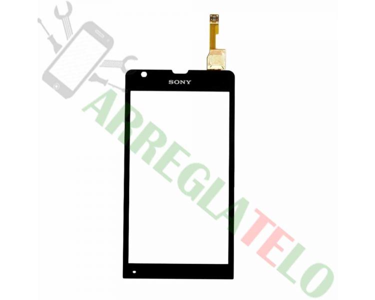 Pantalla Tactil Digitalizador para Sony Xperia SP M35H Sony - 1