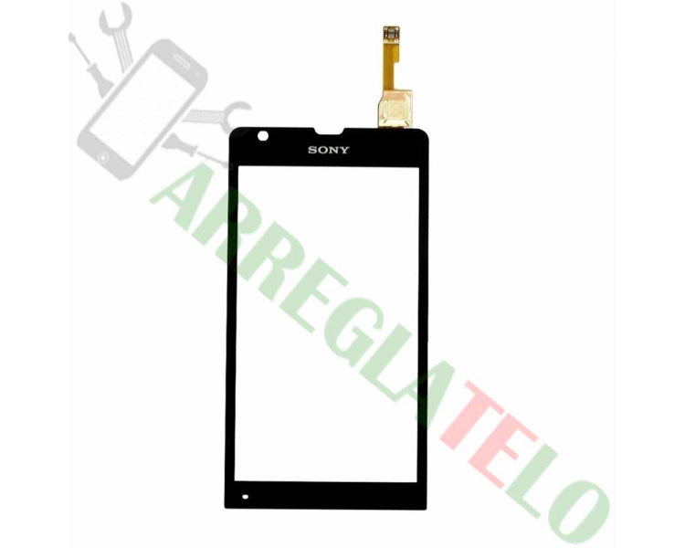 Touch Screen Digitizer voor Sony Xperia SP M35H Sony - 1