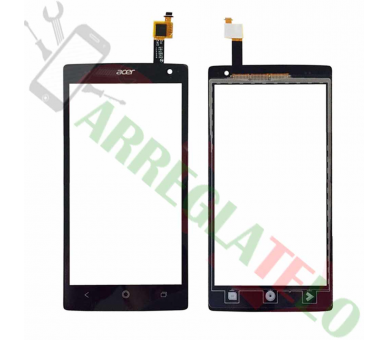 Touch Screen Digitizer for Acer Z150 Z5 | Color Black Acer - 1