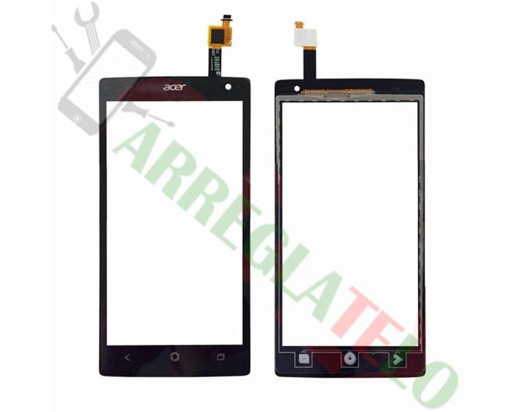 Touch Screen Digitizer for Acer Z150 Z5 | Color Black