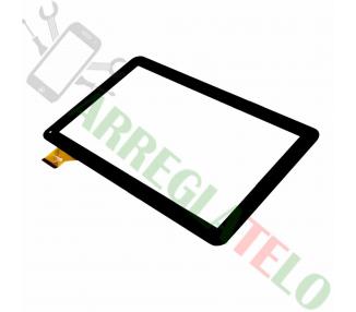 Pantalla Tactil Digitalizador para Mitab Wolder Seattle 3G 10.1 Wolder - 1