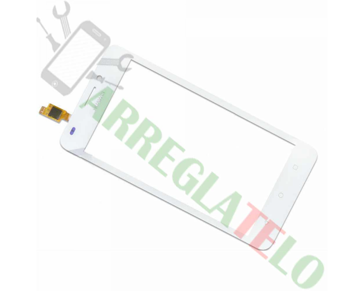 Touch Screen Digitizer for Huawei Ascend Y635   Color White
